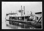 Steam towboat Telephone, ca. 1900