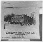 Barboursville College