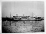 United States Navy - Ships -U.S.S.Wakefield,