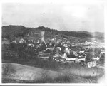 View of Hamlin, Lincoln Co., W.Va.