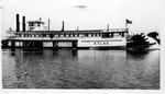 Steam towboat Atlas, ca. 1942