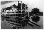 Steamboat Betsy Ann, ca. 1900