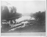 Steam towboat Beulah Brown near Paintsville, Ky., 1900,