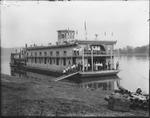 Showboat Columbia, ca. 1908