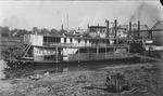 Steam towboat Helen E., ca. 1915,