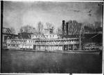 Steamboat Joe Fowler, ca. 1900