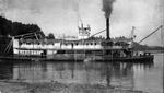 Steam towboat Liberty , ca. 1912
