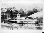 Steamboat Mattie Roberts, ca. 1875