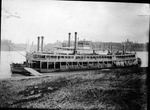 Steamboat Ohio #5?, ca. 1890