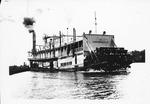 Steam towboat Otto Marmet, ca. 1910