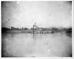 Steamboat Rob. P.Richam(?), ca. 1900