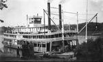 Steamboat Senator Cordill, ca. 1904