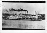 Steamboat Telegraph, ca. 1897
