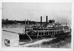 Steamboat Virginia, ca. 1900