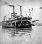 Steamboat Virginia , ca. 1900