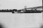 Steam towboat Vixen, ca. 1900