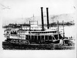 Steamboat Wild Wagoner, Ca. 1876