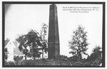 Ruins of Buffington Mill, Guyandotte, W.Va.