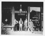 J. L. Crider's Drugstore, Huntington, W.Va.