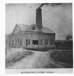 Huntington Water Works, Huntington, W.Va.