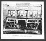 Valentine & Newcomb's Store, Huntington, W.Va.