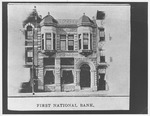 First National Bank, Huntington, W.Va., 1913
