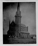 First Congregational Church, Huntington, W.Va.
