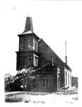 First Presbyterian Church, 1880,4th Ave & 10th St.