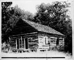 Four Mile Baptist Church,Lincoln County, W.Va., 1926