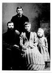 Thomas H. Rece & family