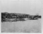 1913 flood, Guyandotte, W.Va.