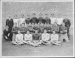 Guyan Valley Wildcats football team, Guyan Valley High School, Lincoln Co.,W.Va.