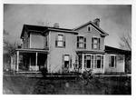 The James I. Kuhn House, Barboursville, W.Va.