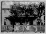 Ben Swann House, Barboursville