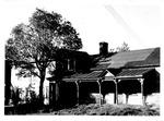 Barboursville, W. Va. dwelling