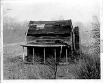 Old Toll house (Merritt house), Barboursville