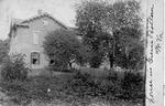 (?William) Jenkins home, Greenbottom, W.Va..