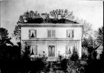 Dr. William A. Jenkins residence, Greenbottom, Cabell Co.,W.Va.