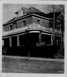 Mrs. Carrie Thacker residence, Hamlin,W.Va.