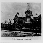T.S. Garland's residence