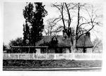 The Frank Lesage House, Lesage, W.Va.