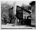 Rudolph Adkins Residence, Harless Fork 9-17-1926