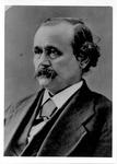 Judge Thomas Jefferson Samuels, Barboursville, W.Va