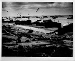 United States Coast Guard - WWII Normandy invasion