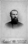 Rev. Joe Redford