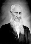 Rev. Burwell Spurlock, Wayne Co. preacher