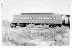 Railroad Passenger Cars, Chesapeake & Ohio Railroad, Shop Employees' Car