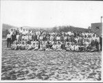 School group, Guyan Valley High School, Lincoln Co.,W.Va.