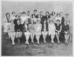 Junior Class, Guyan Valley High School, Lincoln Co.,W.Va.