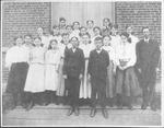 Guyandotte High School, Guyandotte, W.Va.